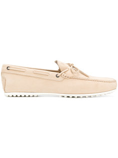 Laccetto City Gommino loafers Tods Tod`S