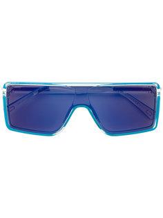 солнцезащитные очки 220/S RHB Marc Jacobs Eyewear