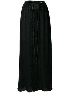 длинная юбка Caravana