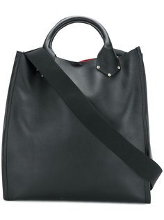 сумка-тоут с открытым верхом Maison Margiela