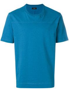 футболка с короткими рукавами Joseph