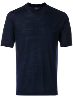 футболка плотной вязки Joseph
