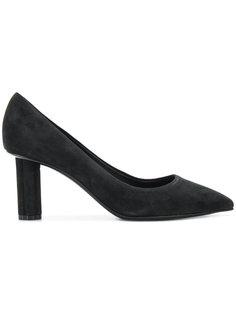 туфли с заостренным носком Salvatore Ferragamo