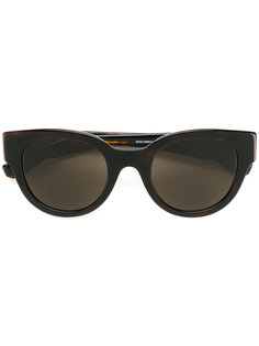 tortoiseshell-effect sunglasses Boss Hugo Boss