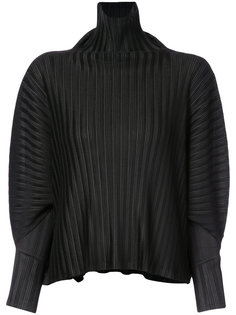 блузка December Pleats Please By Issey Miyake