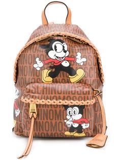 рюкзак Vintage Mickey Moschino