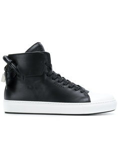 хайтопы 125mm Gym Buscemi
