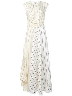 длинное платье  Twisted Henley 3.1 Phillip Lim
