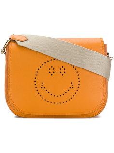 сумка на плечо Ebury  Anya Hindmarch