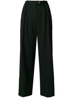 брюки прямого кроя McQ Alexander McQueen