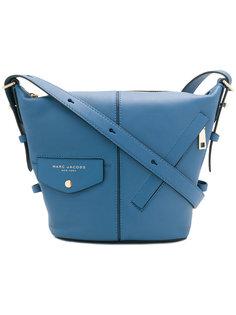 сумка через плечо Mini Sling Marc Jacobs