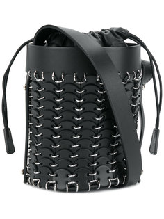 мини сумка на плечо Paco Rabanne