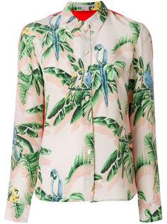 рубашка с принтом Wilson Paradise Stella McCartney