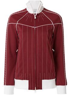 куртка Techno Jersey Valentino