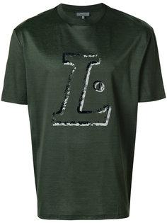 футболка L Lanvin