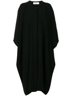 платье Mondarin в стиле оверсайз Société Anonyme