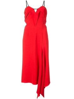 платье Fazeley Roland Mouret