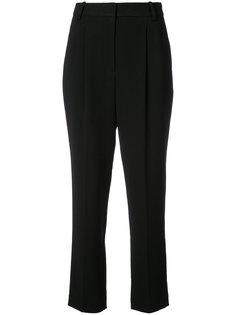 укороченные строгие брюки  Rebecca Taylor