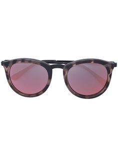 круглые солнцезащитные очки Le Specs