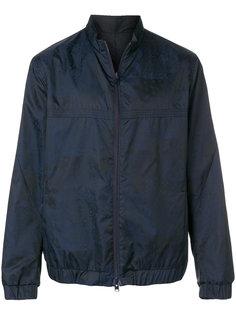 куртка с растительным принтом  Etro