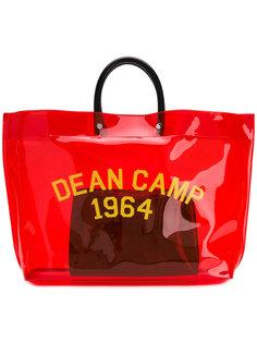 сумка Dean Camp 1964 Dsquared2