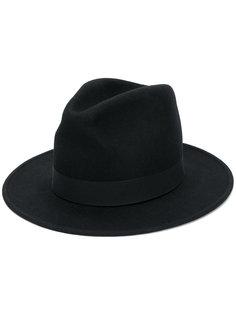 фетровая шляпа с широкими полями Dsquared2
