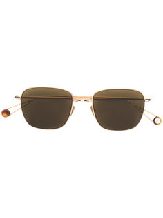 square tinted sunglasses Ahlem