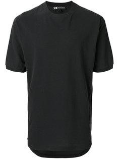 футболка Pique  Y-3
