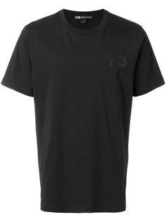 классическая футболка  Y-3