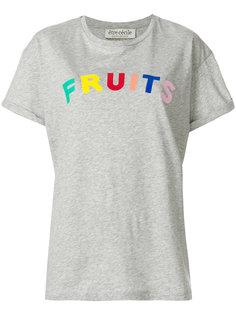 футболка Fruits  Être Cécile