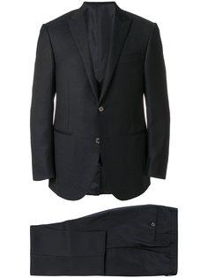 костюм-тройка Corneliani