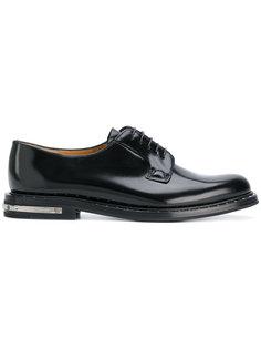 ботинки Дерби с заклепками Churchs