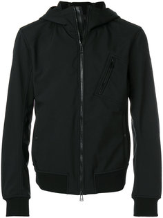 приталенная куртка на молнии Belstaff