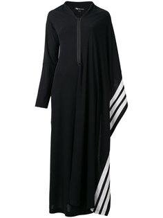 платье на молнии Kim Y-3