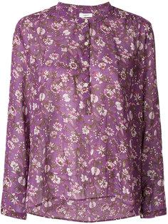 рубашка с цветочным принтом Maria  Isabel Marant Étoile