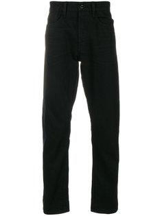 джинсы прямого кроя G-Star