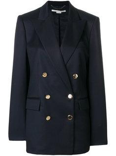 двубортный пиджак Stella McCartney