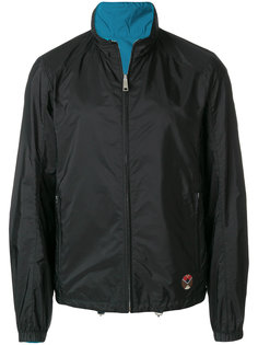 легкая спортивная куртка Prada