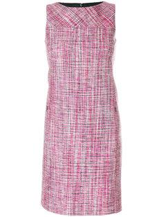 платье-шифт Akris