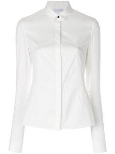 классическая рубашка на пуговицах Akris Punto