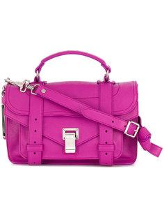 PS1+ tiny satchel Proenza Schouler