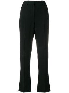 зауженные к низу брюки с высокой талией Givenchy