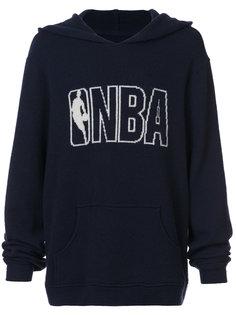 толстовка с капюшоном NBA The Elder Statesman X Nba