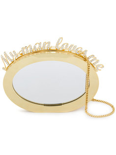клатч Magic Mirror Benedetta Bruzziches