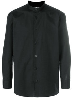 band collar shirt Issey Miyake Men