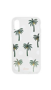 Sonix Bora Bora iPhone X Case