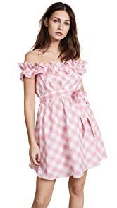 Steele Brigitte Mini Dress