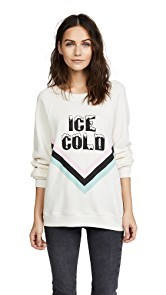 Wildfox Ice Cold Sommers Top