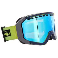 Маска для сноуборда Quiksilver Q1 Vallarta Blue