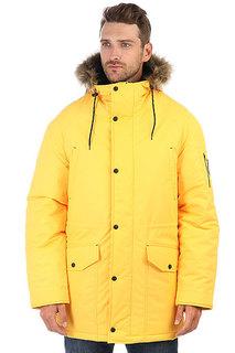 Куртка парка Anteater Alaska Yellow